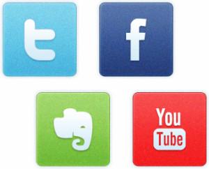 Webプランニングにソーシャルメディア活用